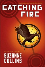 The Hunger Games #2: Catching Fire