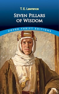 [해외]Seven Pillars of Wisdom (Paperback)