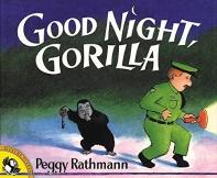 Good Night, Gorilla (Picture Puffins)