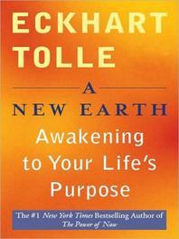 [해외]A New Earth (Paperback)