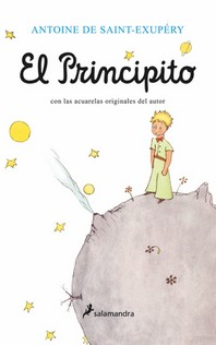 [해외]El Principito / The Little Prince