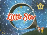 Little Star. 1(CD1장포함)