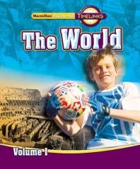 TIMELINKS GRADE. 6:THE WORLD(VOLUME 1)(STUDENT BOOK)(2009)