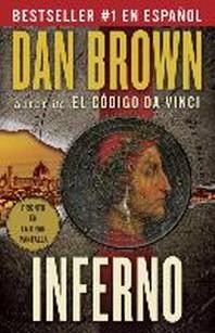 [해외]Inferno (Paperback)