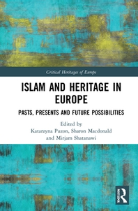 [해외]Islam and Heritage in Europe
