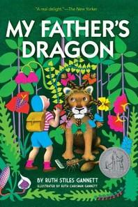 [해외]My Father's Dragon (Hardcover)