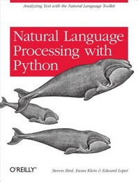 [해외]Natural Language Processing with Python