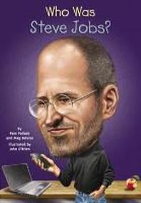 [해외]Who Was Steve Jobs? (Prebound)