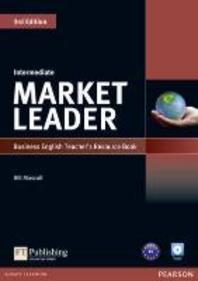 Market Leader 3rd Edition Intermediate Teacher's Resource Bo
