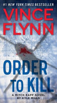 Order to Kill, Volume 15