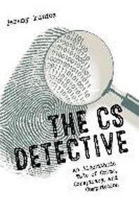 [해외]The CS Detective (Paperback)