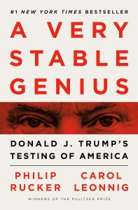 [해외]A Very Stable Genius