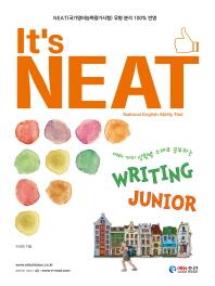 It s NEAT Writing Junior