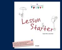 Lesson Starter 레슨 스타터