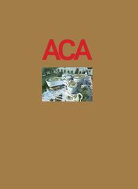 2014 건축설계경기연감(ACA)Ⅰ