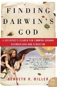 [해외]Finding Darwin's God