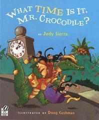 [해외]What Time Is It, Mr. Crocodile?