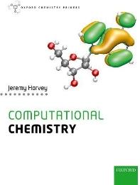[해외]Computational Chemistry