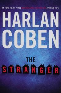 [해외]The Stranger (Hardcover)