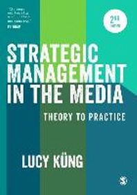 [해외]Strategic Management in the Media