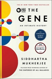 [해외]The Gene (Hardcover)