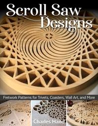 [해외]Circular Scroll Saw Designs