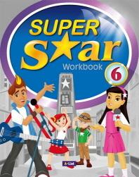 Super Star Workbook. 6