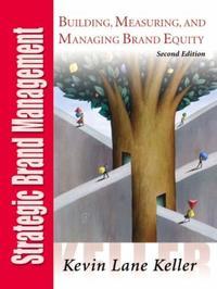 Strategic Brand Management #