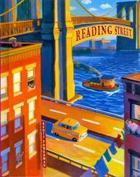READING STREET 3.1 /15-5