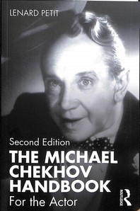 [해외]The Michael Chekhov Handbook