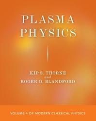 [해외]Plasma Physics