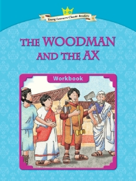 The Woodman and the AX (CD1장포함)