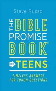 Bible Promise Book(r) for Teens