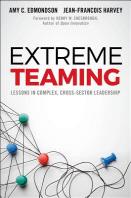 [해외]Extreme Teaming (Hardcover)
