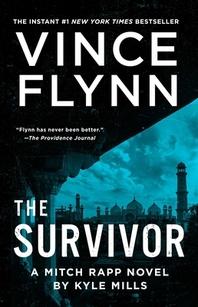 [해외]The Survivor, Volume 14 (Paperback)