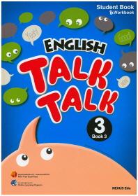 English Talk Talk. 3(Book. 3)