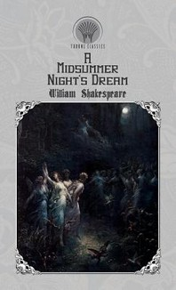 [해외]A Midsummer Night's Dream (Hardcover)