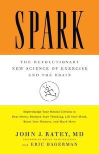 [해외]Spark (Hardcover)
