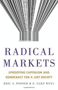 [보유]Radical Markets