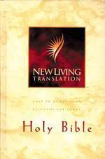 NEW LIVING TRANSLATION HOLY BIBLE