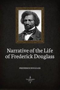 [해외]Narrative of the Life of Frederick Douglass (Illustrated) (Paperback)
