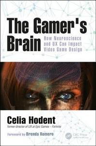 [해외]The Gamer's Brain (Paperback)