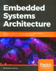 [해외]Embedded Systems Architecture (Paperback)