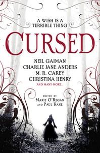 [해외]Cursed (Paperback)