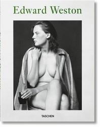 [해외]Edward Weston (Paperback)