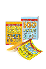 100 Words Kids Need to Read 1~3 세트