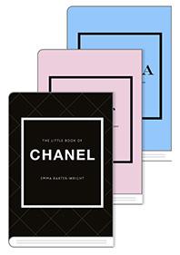 Little Book of Fashion 3종 세트