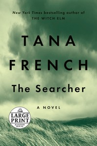 [해외]The Searcher (Paperback)