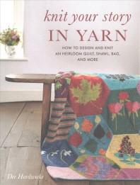 [해외]Knit Your Story in Yarn