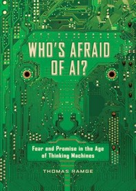 [해외]Who's Afraid of Ai?